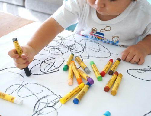 Haz tu solicitud de admisión en el primer ciclo de Educación Infantil